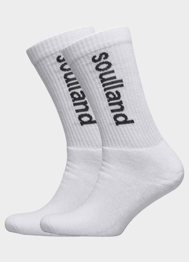 Soulland - Jordan 2-pack socks