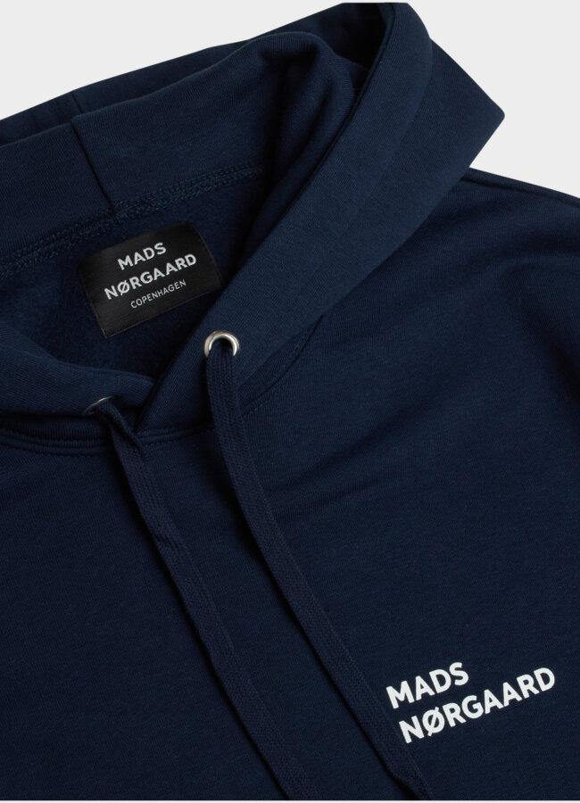 Mads Nørgaard - New Standard Hoodie Logo