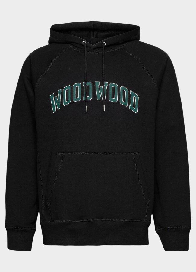 WOOD WOOD - Fred IVY hoodie