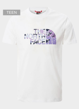 The North Face - G S/S EASY REL TEE