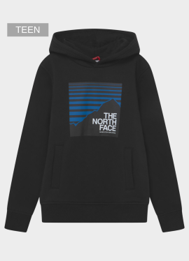 The North Face - Y BOX P/O HOODIE