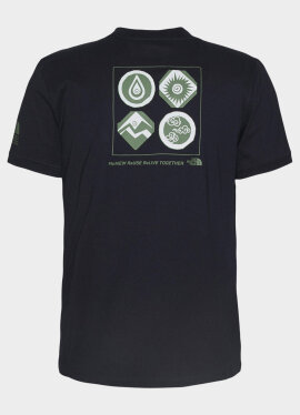 The North Face - M SS HIM BOTTLE TEE